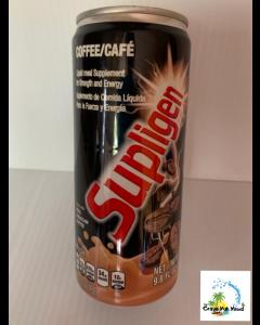 NESTLE Supligen Coffee/Cafe'