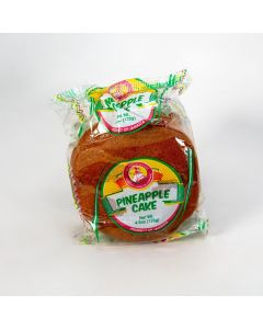 Flavour Fresh Pineapple cake, Pack of 12