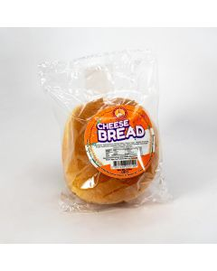 Flavour Fresh Cheese Bread, Pack of 12