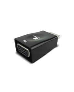 XTECH | XTC-361 HDMI Male to VGA Female Video Adapater