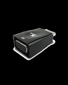 XTECH | XTC-361 HDMI Male to VGA Female Video Adapater