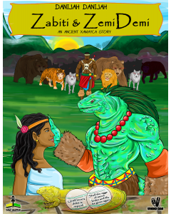 Zabiti and Zemi Demi
