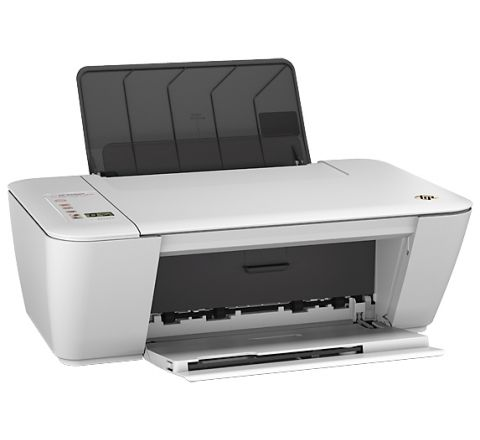 HP Deskjet 2545 All-in-One Printer