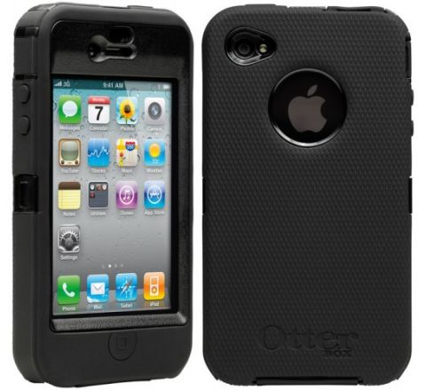 Otter Box Iphone 4-4s
