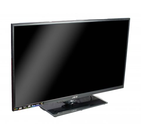JSW 40 inch LED Television