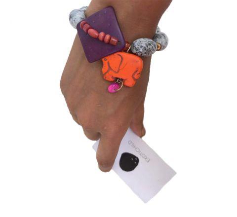 Exotichild Elastic Bracelet BE10
