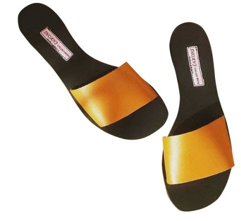 Shoan's Collections Women Blade Sandals