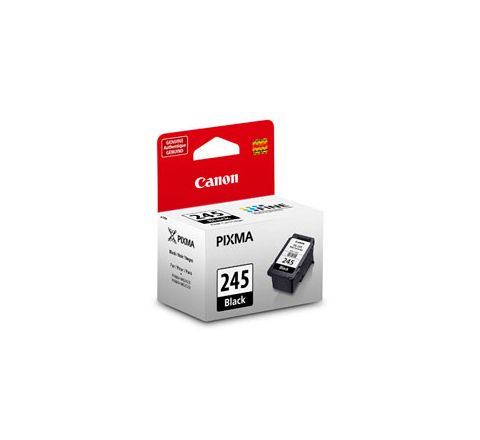 Canon PG-245 Black Ink Cartridge