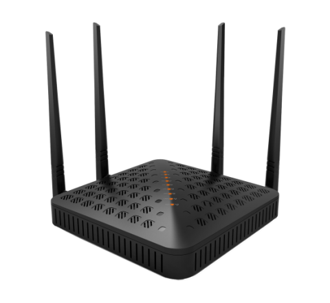 Nexxt Cosmos 1200 Wireless-AC Router