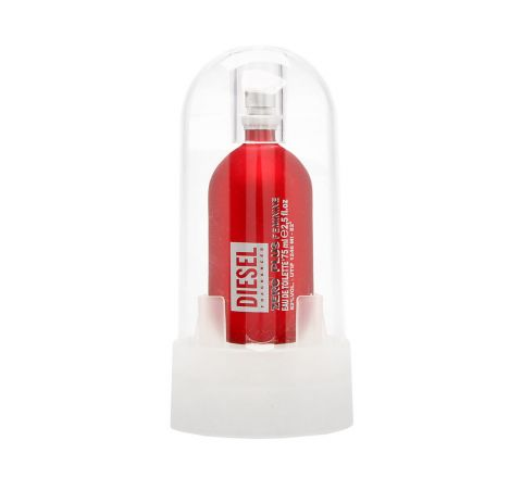 Diesel Zero Plus Feminine by Diesel Eau de Toilette Spray for Women 2.5 oz