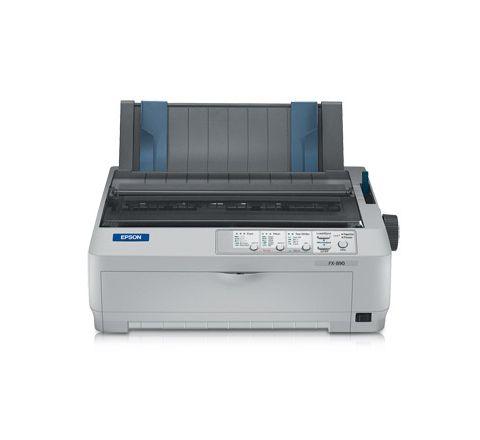 EPSON FX 890 Impact Printer