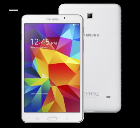 Samsung Galaxy Tab 4 8GB (7-inch, WiFi)