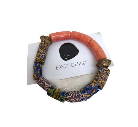 Exotichild Elastic Bracelet BE4