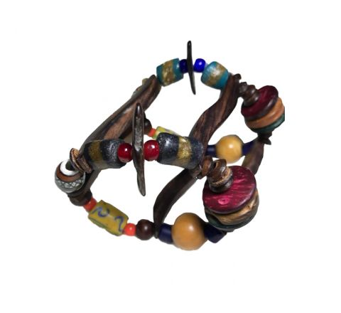 Exotichild Double Bracelet BE9