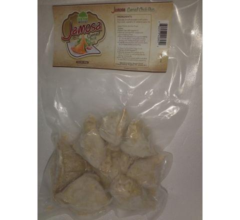 Jamosa (Chick Pea)
