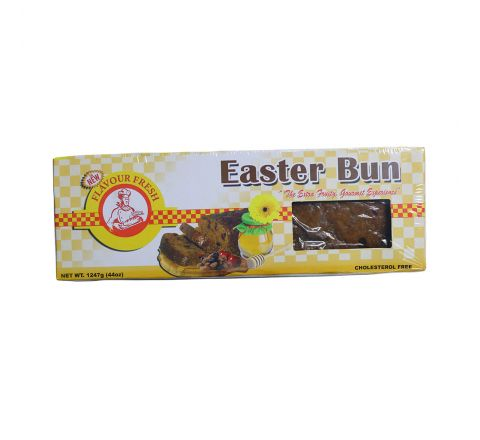 Flavour Fresh Easter Buns, 44 Oz