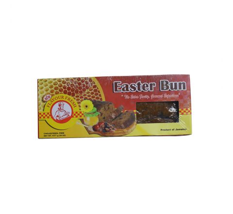 Flavour Fresh Easter Buns, 38 Oz