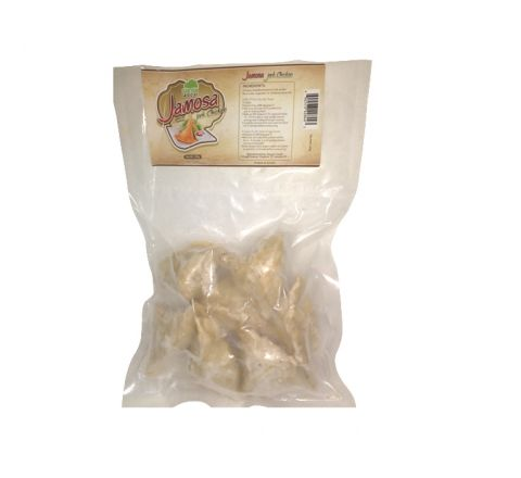 Jamosa Jerk Chicken, Pack of 7