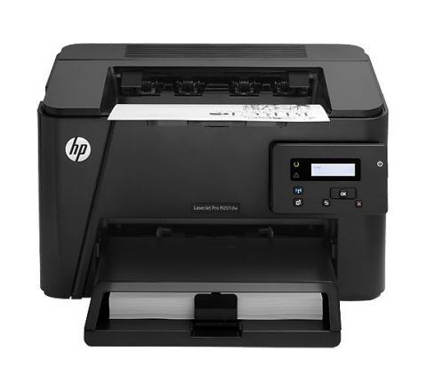 HP LaserJet Pro Printer M201dw