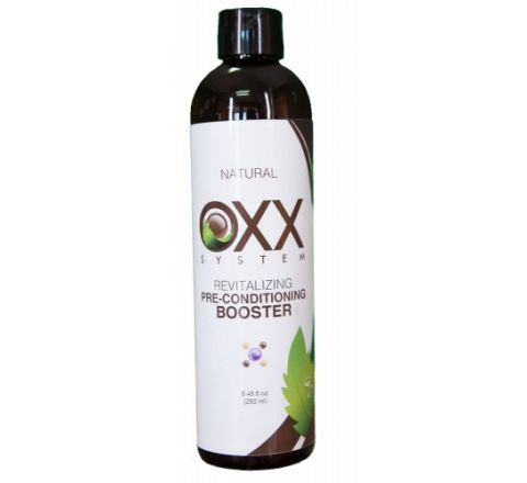 Natural Oxx System Revitalizing Pre-Conditioning Booster