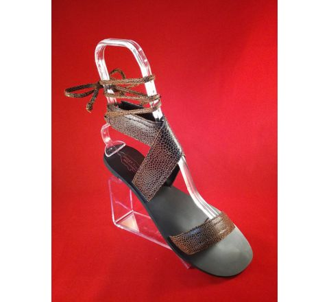 Shoan's Collections Women Raven Sandals