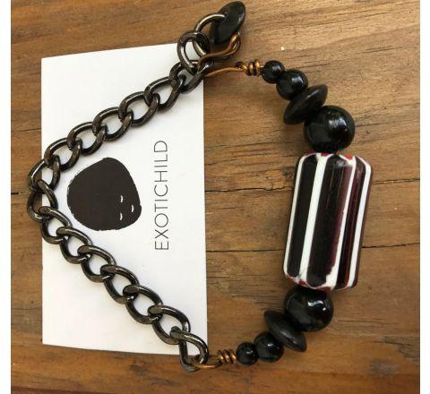 Exotichild Chevron Bracelet BCH8