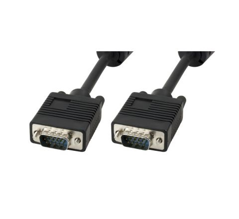 Xtech VGA Male to Male Cable