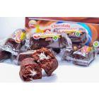 Honey Bun Chocolate Goldie (Pack of 18)