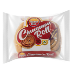 Honey Bun Cinnamon Roll