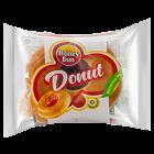 Honey Bun Donut