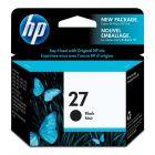 HP #27 Ink Cartridge