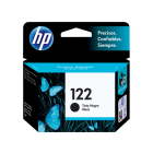 HP 122 Ink Cartridge - Black