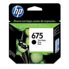 HP 675 Ink Cartridge