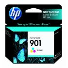 HP 901 Ink Cartridge - Color