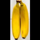 Banana- Ripe, (per half 1/2 dozen)