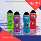 Soft Touch Shower Gel (750ml /12 per case)