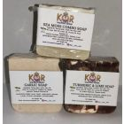 Trio Soap Mix (8oz)- PACK of 3