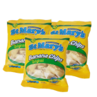 St. Mary's Banana Chips (Pack of 3) 30g