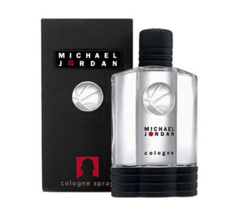Michael Jordan By Michael Jordan for Men, 3.4 Ounce