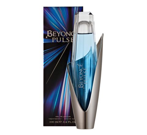Beyonce Pulse Eau De Parfum Spray for Women 3.4oz
