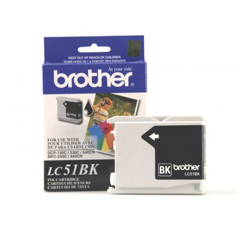 Brother LC51