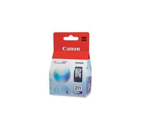 Canon CL 211 Colour Ink Cartridge