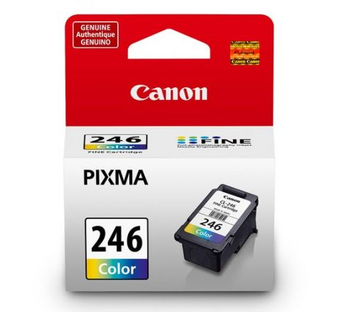 Canon CL-246 Colour Cartridge