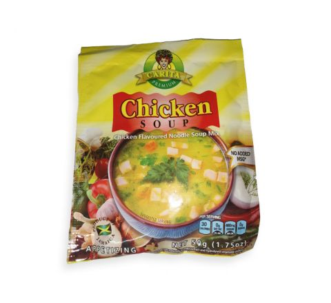 Carita Premium Chicken Soup (Pack of 144 sachets)