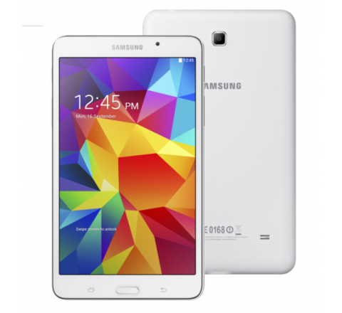 Samsung Galaxy Tab 4 8GB (7-inch, WiFi)