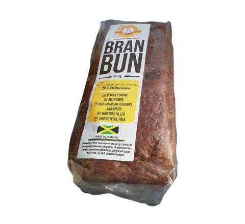 Flavour Fresh Bran Bun (16 OZ)