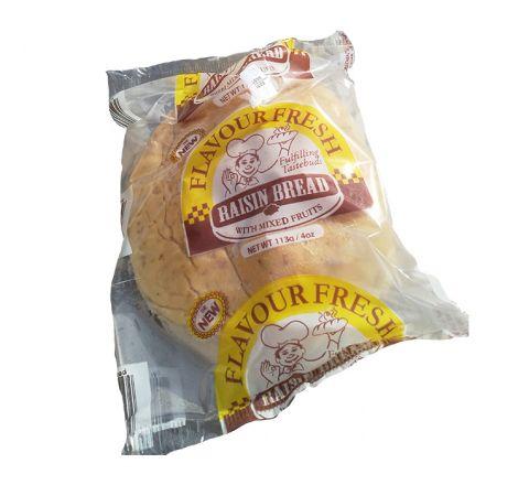Flavour Fresh Raisin Bread
