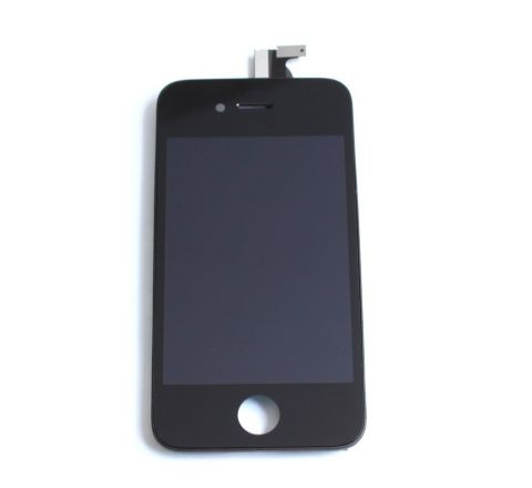 iPhone 4s Screen and Touch