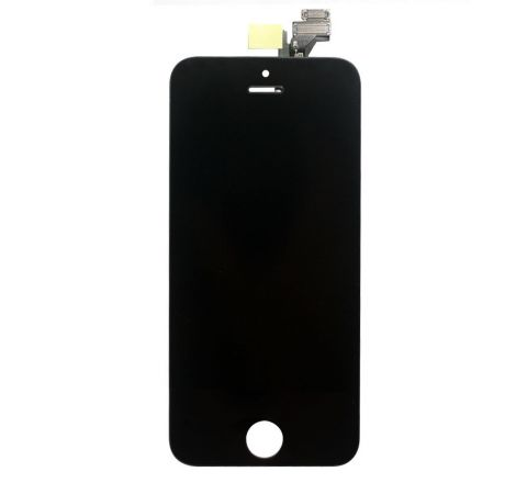 iPhone 5 Black Screen