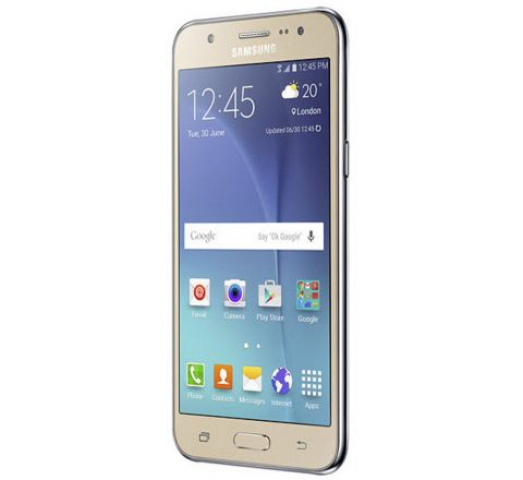 "Samsung Galaxy J7 SM- J700H/DS GSM Factory Unlocked Smartphone-Android 5.1- 5.5"" AMOLED Display- International Version"